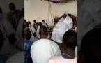 Le collectif Mbour 4 Extension reçu par Serigne Bass Abdou Khadre puis au palais de la république