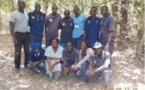 Dernière minute : Les trois femmes démineuses en Casamance, libérées