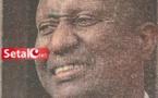 Commissaire Abdoulaye Niang, nouveau DGPN : Un polyglotte, diplômé de trois grandes  écoles de police occidentale