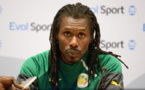 Équipe nationale football : Augustin Senghor resserre la vis autour d'Aliou Cissé et de son staff.