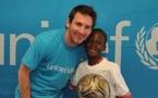 Le foot au service de la Santé : Lionel Messi à Dakar le 27 juin