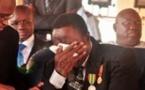 Interpellé sur les liens qu'entretiendraient Macky Sall et les homos : Mbaye Ndiaye fond en larmes
