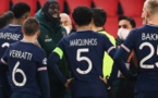 Super Lig : Demba Ba revient sur sa séparation avec Basaksehir