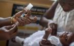 Paludisme : un candidat vaccin efficace à 77%, la phase 3 lancée.