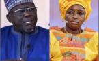 Des grosses pointures du Macky s'organisent : Moustapha Diakhaté chez Mimi Touré.