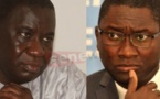 Parrainage : Me Assane Dioma Ndiaye recadre Pr Ismaila Madior Fall