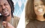 Les images du mariage de 10mille problèmes et Awa Seck Ndiaye une sénégalaise vivante en Espagne