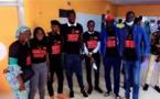 Mbour : Employabilité des jeunes / Les jeunes de Mbour Justice dénoncent leur isolement, Sophie Gladima clarifie le débat...