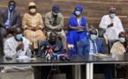 Critiques contre le pouvoir : « le Pr BATHILY garde encore une obsession pathologique et une rancune résultant, entre autres, de sa défaite à la présidence de la Commission de l'Union africaine » CCR