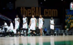 2e journée Basketball Africa League : L'AS Douanes s'est inclinée 88 à 74 devant le Ferroviario.