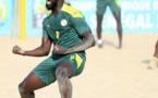 Can Beach soccer: Les Lions en finale !