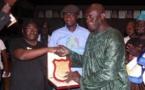 Assemblée générale de la Fédération du Basket: Baba Tandian et Pathé Keita bloqués à la porte du Stade Marius Ndiaye