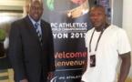 Championnat du Monde d'Athlétisme IPC Lyon 2013 : Le Sénégal est présent avec son Champion Youssoupha DIOUF