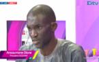 """Ansoumana Dione : """"Ousmane Sonko a un gros problème avec la paix."""""""