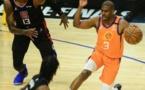NBA : emmenés par un grand Chris Paul, les Suns se hissent en finale pour la première fois depuis 1993