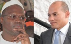 Cas de Karim Wade et Khalifa Sall : Pas de consensus au dialogue politique