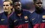 Dembélé et Griezmann accusés de racisme : Le Barça s'excuse