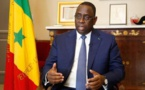 Le président Macky Sall sur la flambée de cas de Covid-19