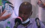 """Mady Touré hausse le ton à Kaffrine : """" Il faut demander au ministre Abdoulaye Sow ce que j'ai réalisé... """""""