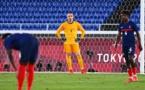 Football: la France, giflée par le Japon, est éliminée des Jeux Olympiques