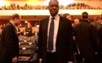 Issa Hayatou, ancien président de la CAF, suspendu par la FIFA
