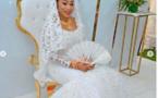 Tout ce que vous n'avez pas vu au mariage de Aïda Samb (Photos)