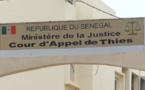 Justice : Faty Souaré vole un chèque d'un million FCFA à sa sœur