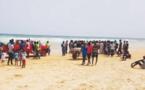 Noyade: 3 jeunes perdent la vie à la plage de Kayar
