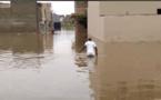 : Le triste récit d'une veuve qui a perdu son mari dans les eaux, lors des inondations de 2020