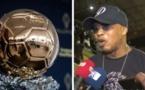 Ballon d'Or 2021: El Hadji Diouf fait son choix entre Messi, Lewandowski et Benzema