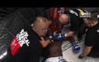 MMA: Marius Pudzianowski charcute et met ko Bombardier en moins d'une minute