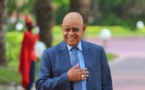 "Mahmout Saleh ""La candidature de Macky Sall en 2024 est dans les résultats de 2022..."""