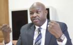L'intégralité du discours de l'ancien ministre des Affaires étrangères de Macky Sall, Alioune Badara Cisse