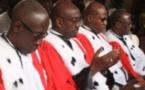 Projet de réforme Constitutionnelle: Ce que cache l'avis des 5 sages