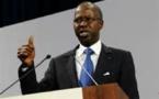 Mouhammed Dionne, Premier ministre : «Il existe deux sortes de cécité sur cette terre : Les aveugles de la vue et les aveugles de la vie»