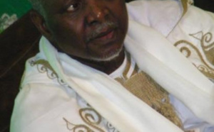 Animation du Gamou de Médina Baye : Le retour triomphal de Baba Lamine Niasse
