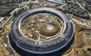 Apple va payer 38 milliards de dollars d'impôt aux Etats-Unis sur ses bénéfices à l'étranger