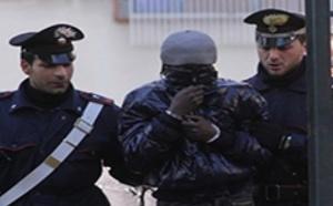 Italie : Un Sénégalais de 19 ans arrêté avec 70 boules de cocaïne