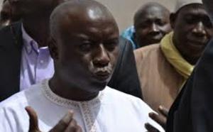 """Idrissa Seck : """"Mon programme de redressement national"""""""