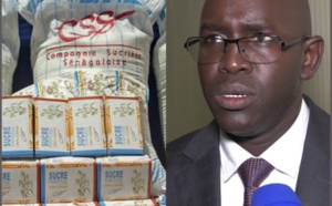 : La Css à l'origine de la rareté du sucre dans le marché