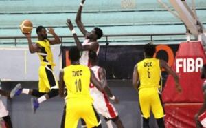 Basket-coupe du Sénégal : Duc-As Douanes pour le dernier acte