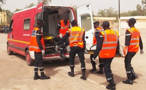 Louga : Enlisé dans le sable, un chauffeur fait appel à des talibés et heurte mortellement l'un d'eux