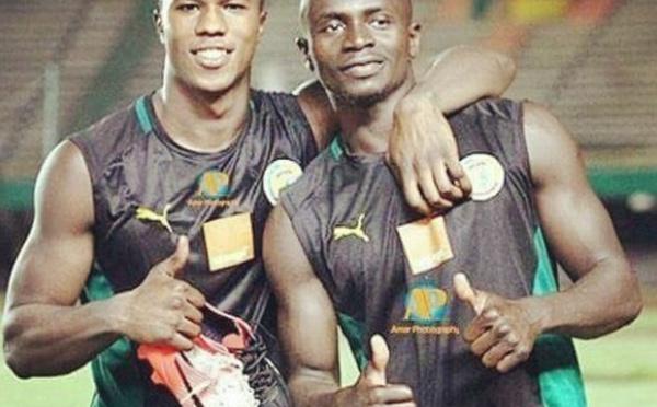 Sadio Mané et Keita Baldé nominés pour le titre de meilleur footballeur africain de l'année 2017