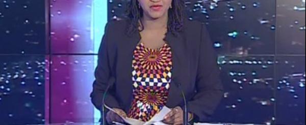 Journal Télévisé De La RTS1 Du 01 Janvier 2018 ( Édition Du Soir)