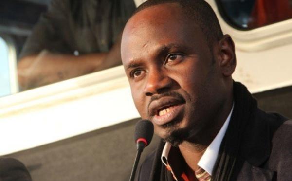 Baba Hamdy anime une conférence publique à l'Université Cheikh Anta Diop
