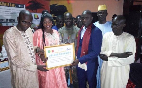 MÉDIAS À MBACKÉ - Mouhamed Joe Diop, meilleur journaliste de l'année au Baol