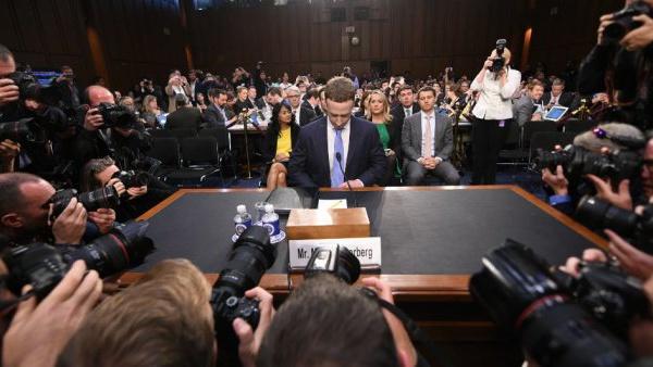 Facebook : ce qui se cache derrière les déclarations de Mark Zuckerberg