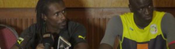 """Cheikhou Kouyaté : """"Omar Daf a dirigé la prière de la Korité, des joueurs se sont mis à pleurer"""""""