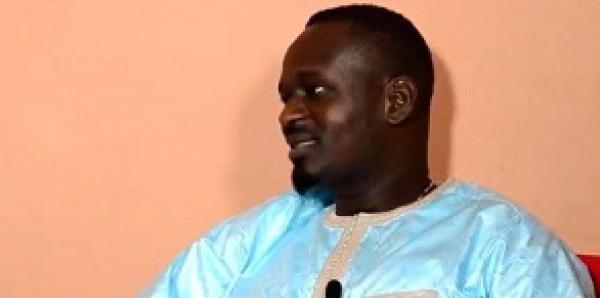 "Alioune Mbaye : ""Si Kouthia est élu président en 2019, qu'il fasse de moi son conseiller"""
