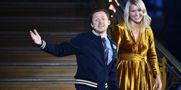 Ballon d'Or: Le DJ Martin Solveig demande à Hegerberg de «twerker», provoquant une polémique